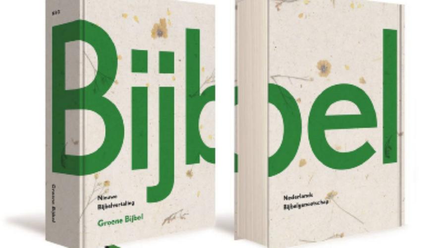 Fraude met 'groen' bijbelpapier
