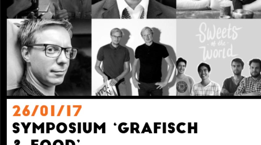 Symposium Grafisch & Food
