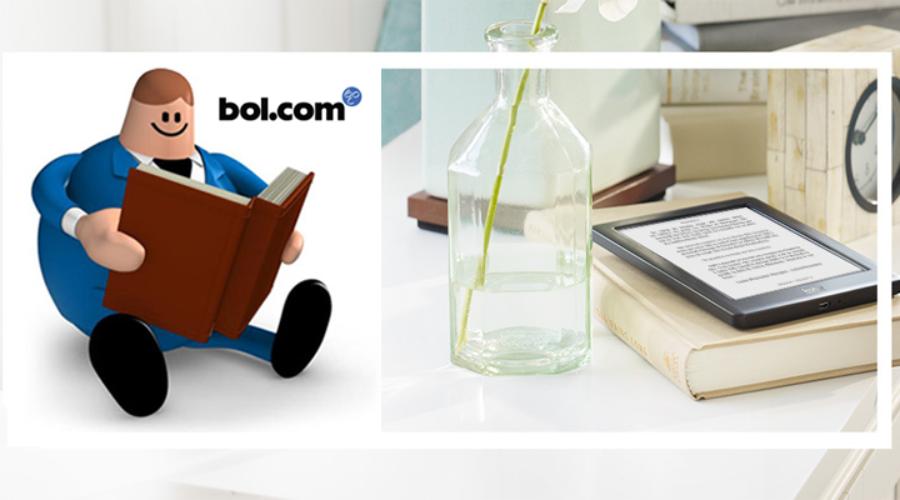 Bol.com komt met abonnementsdienst voor e-books