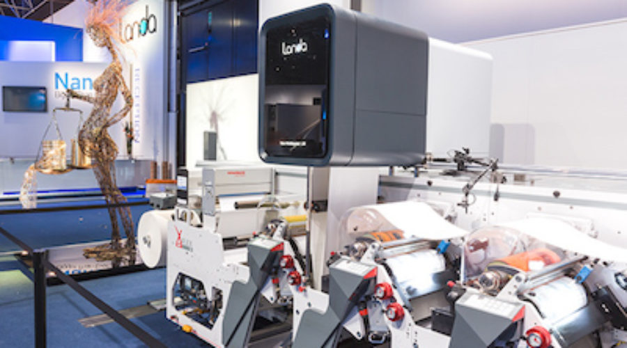 Landa sells its most promising technology, Metallography, to Altana