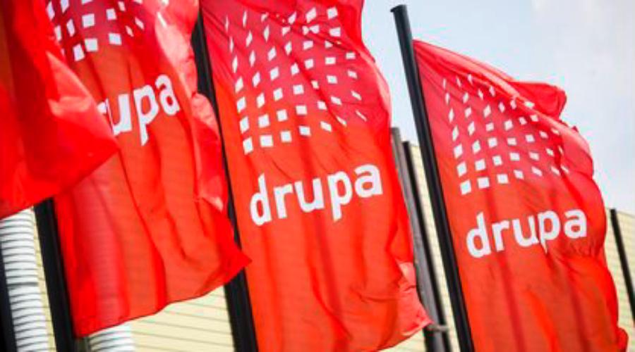 drupa 2020 wordt een week eerder gehouden