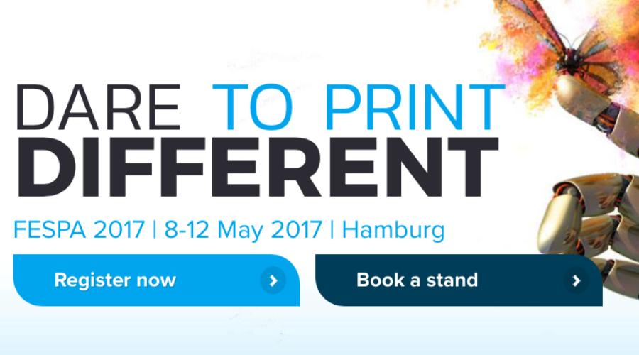 FESPA Digital wordt FESPA Global Print Expo
