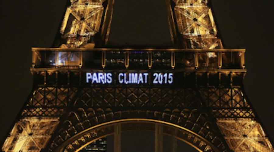 Laurel Brunner: Trumping the Paris Agreement