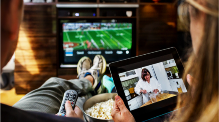 Trendonderzoek TV in 2016