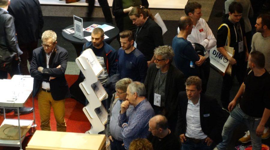 Stofwisseling organiseert Workshops: werken met gevaarlijke stoffen