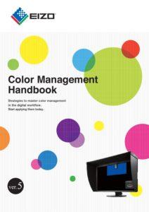 EIZO handboek kleurbeheer