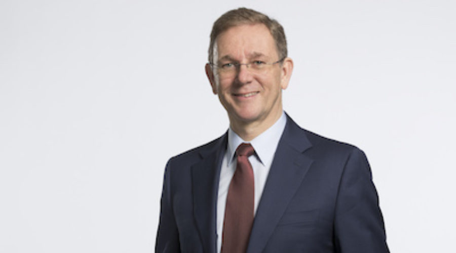 Peter Oswald reinforces focus on growing packaging business as new Mondi Group CEO