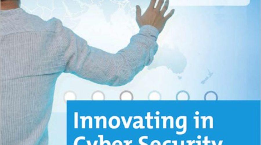 Cybersecurity in print door TNO en financiële dienstverleners