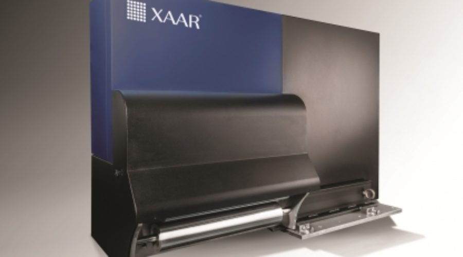 Xaar and FEI collaborate on new generation production inkjet printers