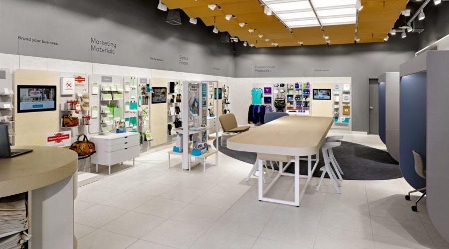 Vistaprint opens printshop in Canada