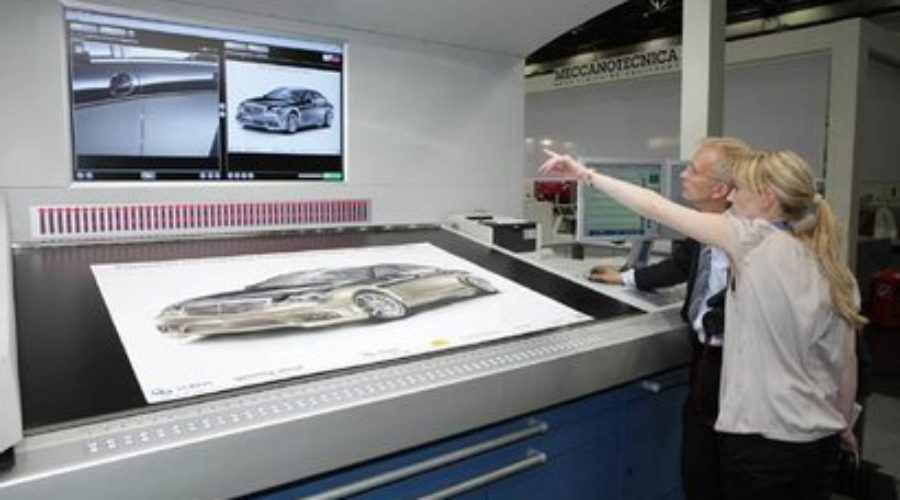 Beatus Cartons UK´s first packaging printer with KBA´s Qualitronic PDF system