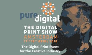 Pure Digital beurs in april volgend jaar in Amsterdam