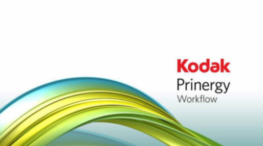 Prinergy 8.1: Kodak workflow wordt tweerichtingverkeer