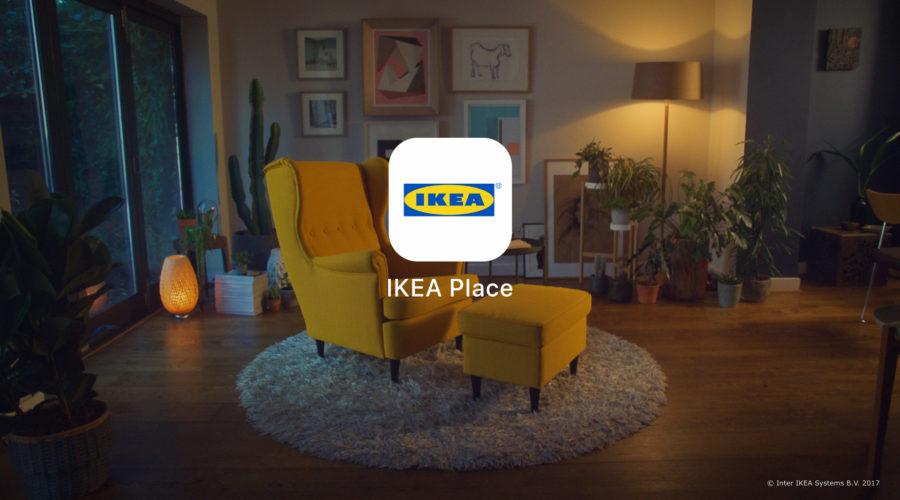 IKEA kiest voor augmented reality