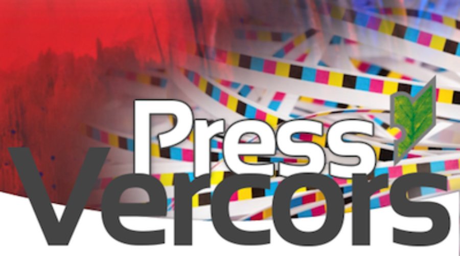 Laurel Brunner: Press Vercors' Environmentally Friendly Digital Cutting System