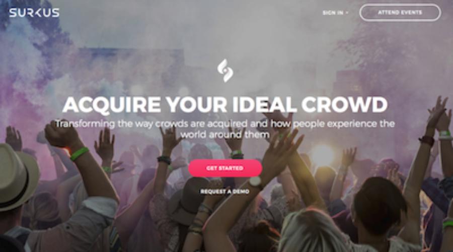 SURKUS: zo koop je bezoekers voor je event