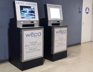 Laurel Brunner: Print kiosks coming into their own