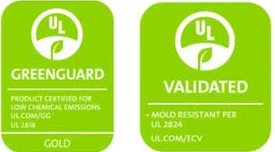 Laurel Brunner: UL Greenguard Certification is Important