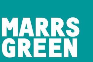 Marrs Green populairste papierkleur