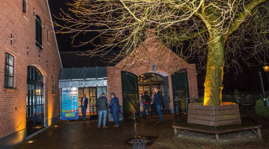 Los van Papier in 2018 weer in Utrecht