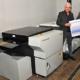 Micron Media installeert bij Drukkerij van Esch een nieuwe Cron plaatbelichter