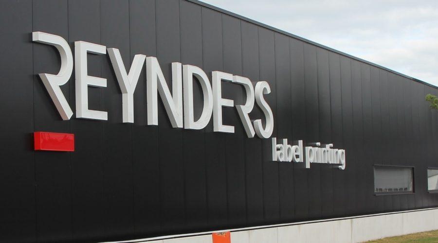 Reynders wint Family Business award