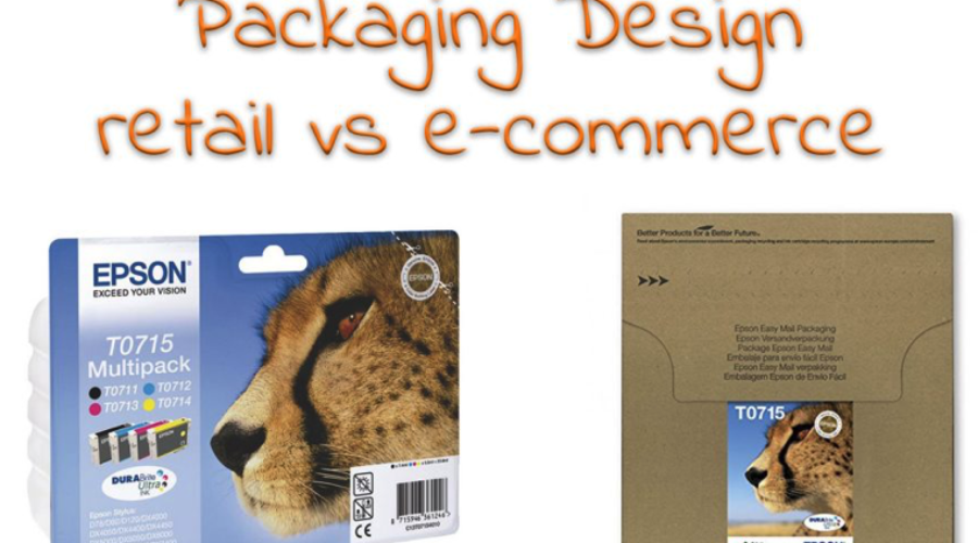 Eddy Hagen: the influence of e-commerce on packaging design