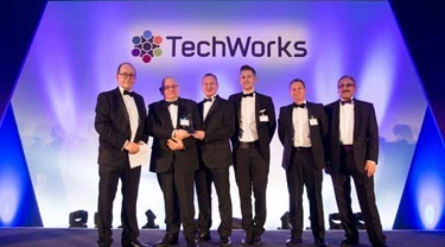 Xaar again awarded Manufacturing Site of the Year