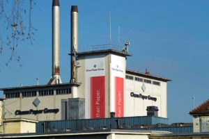 Sappi neemt Cham Paper over