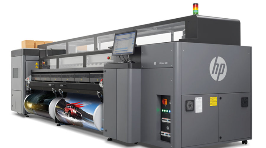 Wild Format Serie 3 – 1: Trends in Wild Format Digital Printing