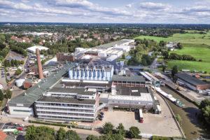 Sluiting dreigt voor papierfabriek Feldmuehle