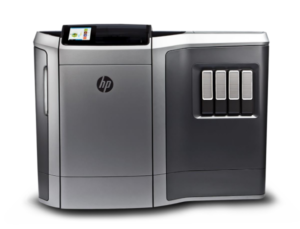 HP makes 3D printing in full colour possible for SMEs