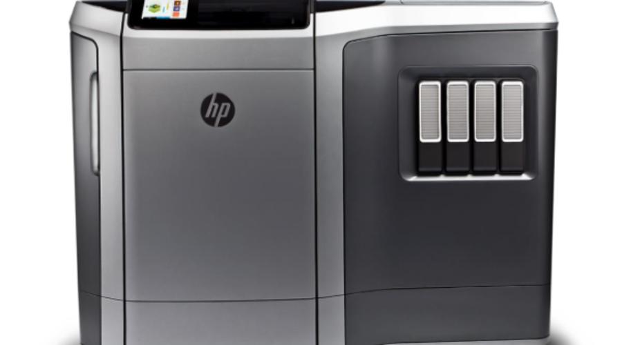 HP maakt 3D-printen in fullcolour mogelijk voor mkb
