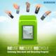 Ook Samsung gaat zijn inspanningen om metalen te hergebruiken verhogen