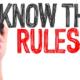 Laurel Brunner: wie heeft belangstelling voor de product indeling regels in onze industrie?