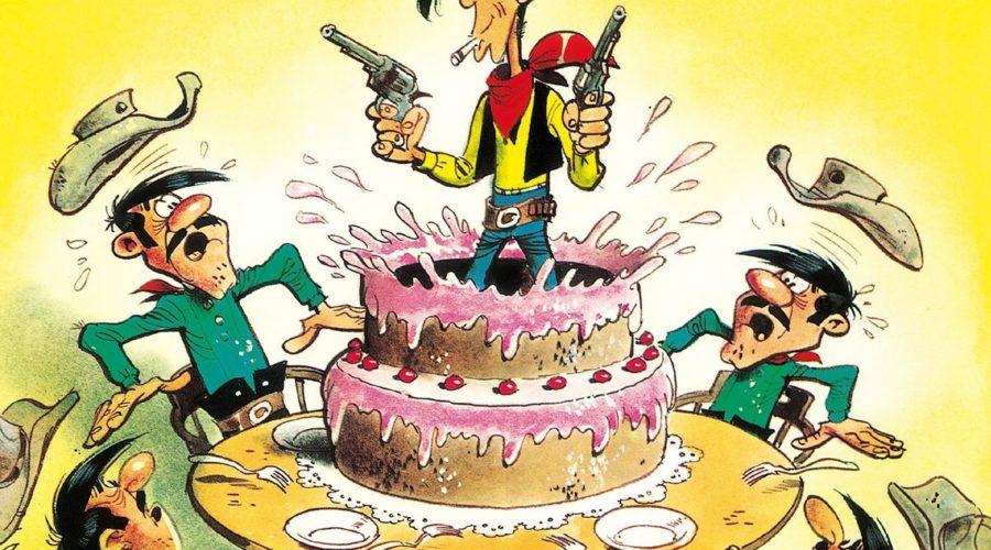 Belgische Graphius neem Franse stripboekendrukkerij over
