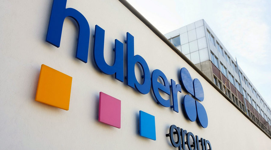 Hubergroup announces price increase