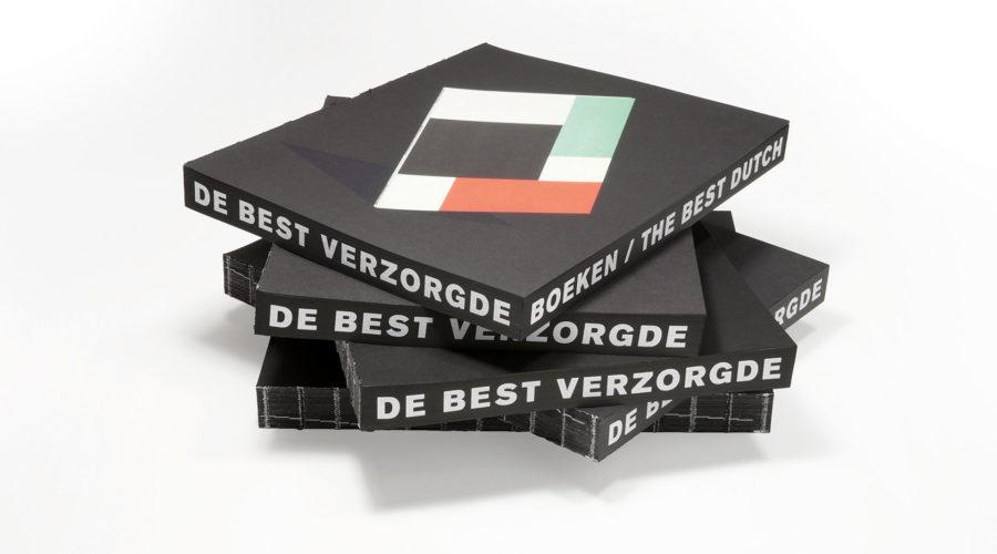Best Dutch Book Designs Catalogue 2016