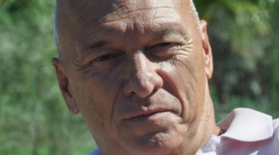 Rob van den Braak passed away
