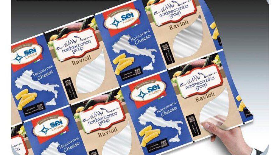 Open huis flexible packaging