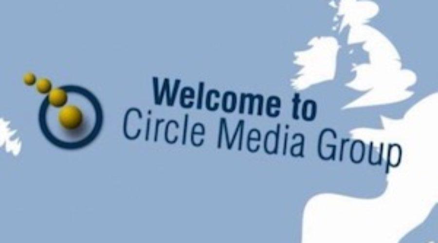 CirclePrinters voortaan Circle Media Group