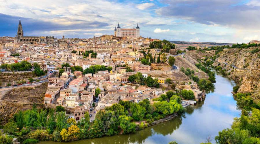 Volgende FESPA in Madrid