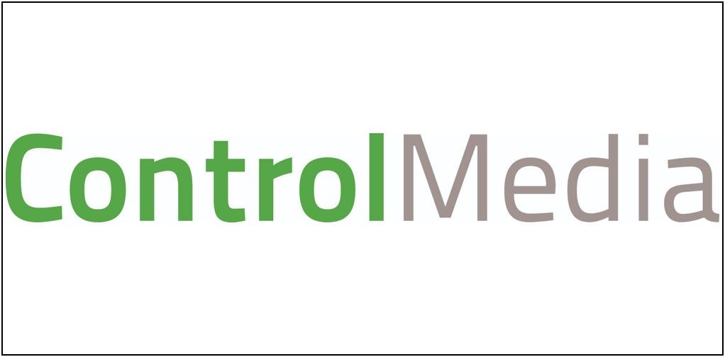 Control Media Logo