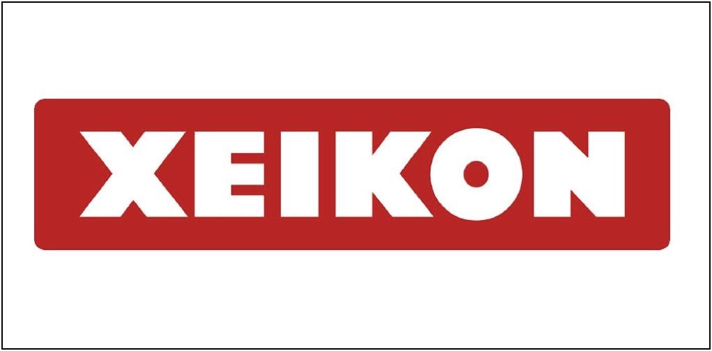 Xeikon Logo 2021