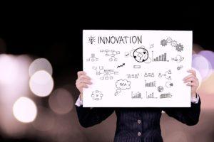 Konica Minolta in onderzoeksrapport naar bedrijfsinnovatie