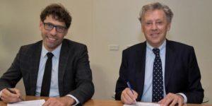 Papiervezelconvenant: interview met PRN directeur Hielke van den Brink