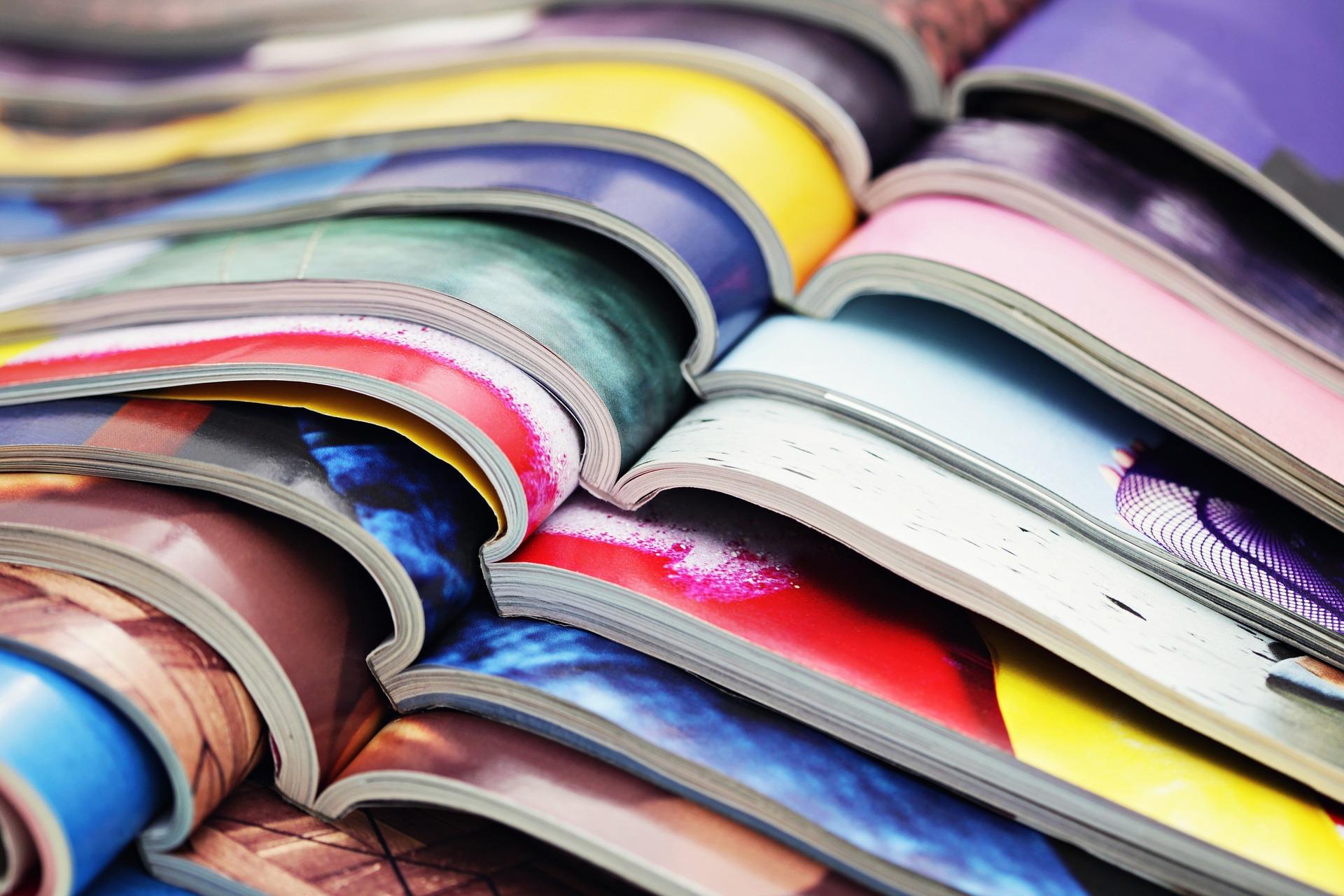 printmedia en covid-10