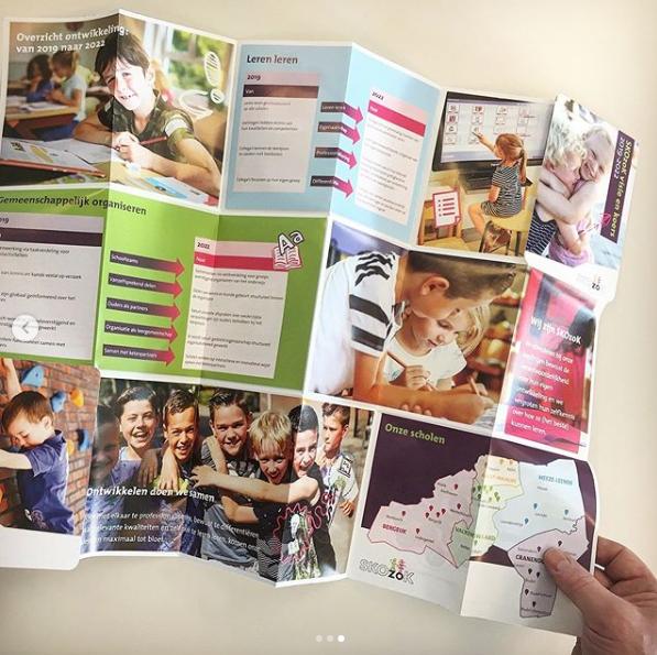 allcolor blokboek drukkerij z-kaart