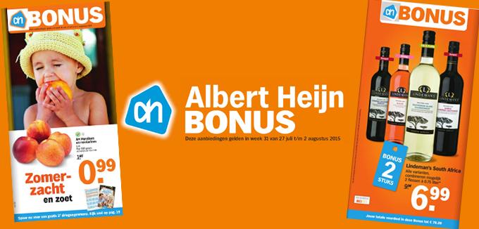 Bonus Ah