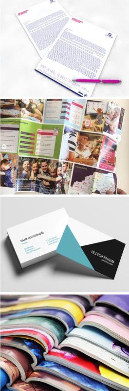 drukwerk inkoop beheer prindustry blokboek organisatie